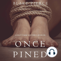 Once Pined