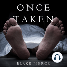 Once Taken (A Riley Paige Mystery–Book 2)