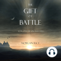 Gift of Battle, The (Book #17 in the Sorcerer's Ring)