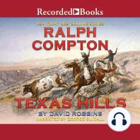 Texas Hills