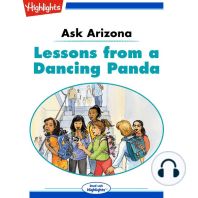 Lessons from a Dancing Panda