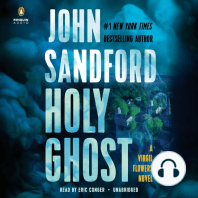 Holy Ghost: A Virgil Flowers Novel