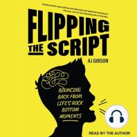 Flipping the Script