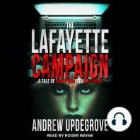 Lafayette Campaign, The