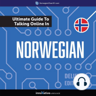 Learn Norwegian
