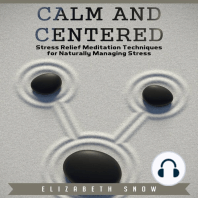 Calm and Centered