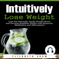 Intuitively Lose Weight