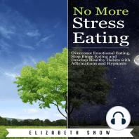 No More Stress Eating