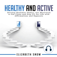 Healthy and Active