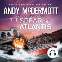 The Spear of Atlantis