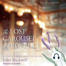 The Lost Carousel of Provence: A Novel
