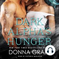 Dark Alpha's Hunger