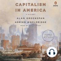 Capitalism in America