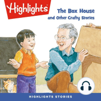 The Box House and Other Crafty Stories