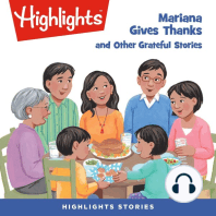 Mariana Gives Thanks and Other Grateful Stories