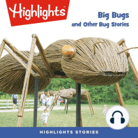 Big Bugs and Other Bug Stories