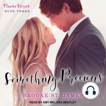 Something Precious: Miami Stories, Book 3