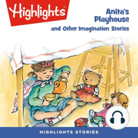 Anita's Playhouse and Other Imagination Stories