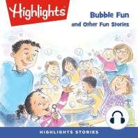 Bubble Fun and Other Fun Stories
