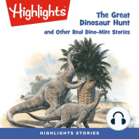 The Great Dinosaur Hunt and Other Dino-Mite Stories