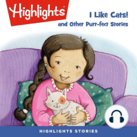 I Like Cats! and Other Purr-fect Stories