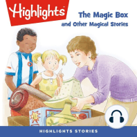 The Magic Box and Other Magical Stories