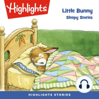 Sleepy Stories