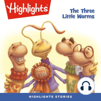 The Three Little Worms