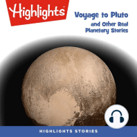 Voyage to Pluto and Other Real Planetary Stories