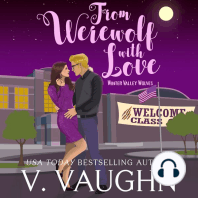 From Werewolf With Love