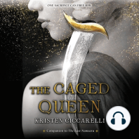 The Caged Queen