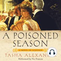 A Poisoned Season: A Novel Of Suspense