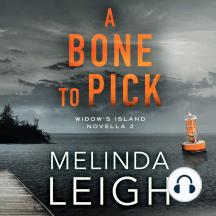 A Bone to Pick: Widow's Island Novella, 2