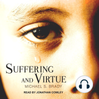 Suffering and Virtue