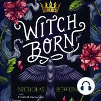 Witch Born