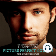 Picture Perfect Cowboy