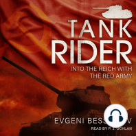 Tank Rider: Into the Reich with the Red Army