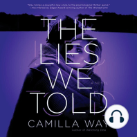 The Lies We Told
