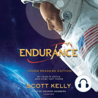 Endurance [Young Readers Edition]
