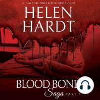 Blood Bond Saga, Part 6