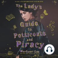 The Lady's Guide to Petticoats and Piracy