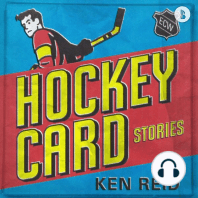 Hockey Card Stories (Booktrack Edition): True Tales from Your Favourite Players