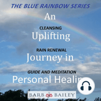 An Uplifting Journey in Personal Healing