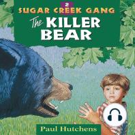 The Killer Bear