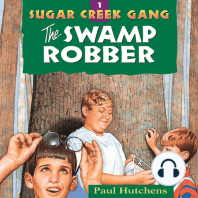 The Swamp Robber
