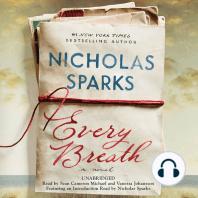 Every Breath: A Novel