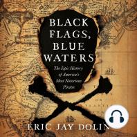 Black Flags, Blue Waters