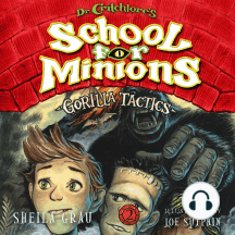 Gorilla Tactics: Dr. Critchlore's School for Minions