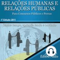 Relações Humanas e Públicas