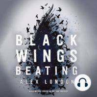 Black Wings Beating
